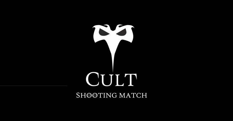 CULT Shooting Match 2019 - Klubový Přebor APT
