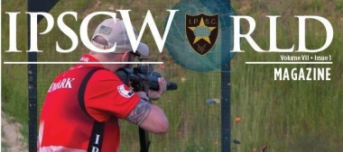 IPSC World - new issue