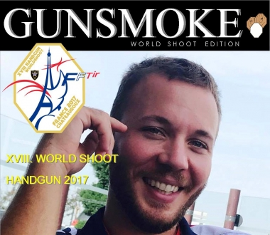 GUNSMOKE - WORLD SHOOT SPECIAL EDITION