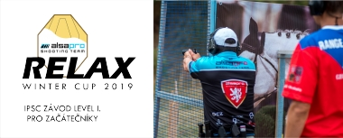 RELAX Winter Cup 2018/2019