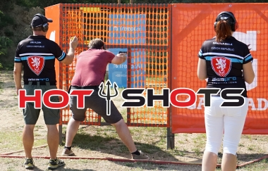 "HOT SHOTS 2017  ""COOPER EPIC"""